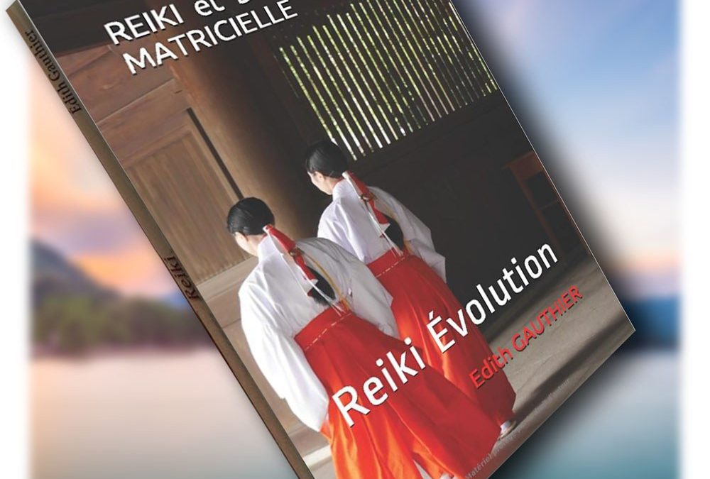 REIKI EVOLUTION