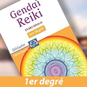 Gendai Reiki Fudo Myo o - 1er degré