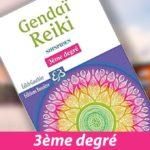 Gendai Reiki Fudo Myo o - 3e degré